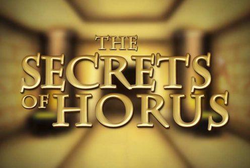 secrets-of-horus-slot