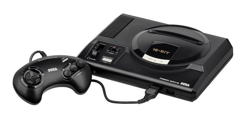 Sega är kända för spelen, men har en historia inom slots