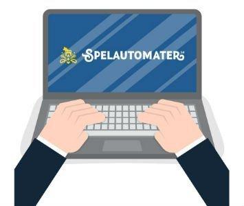 Spelautomater online logo