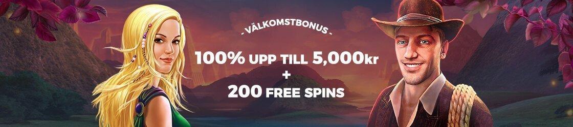 Nya Spintastic Casino kommer med ett kvalitativt spelutbud och bonusar