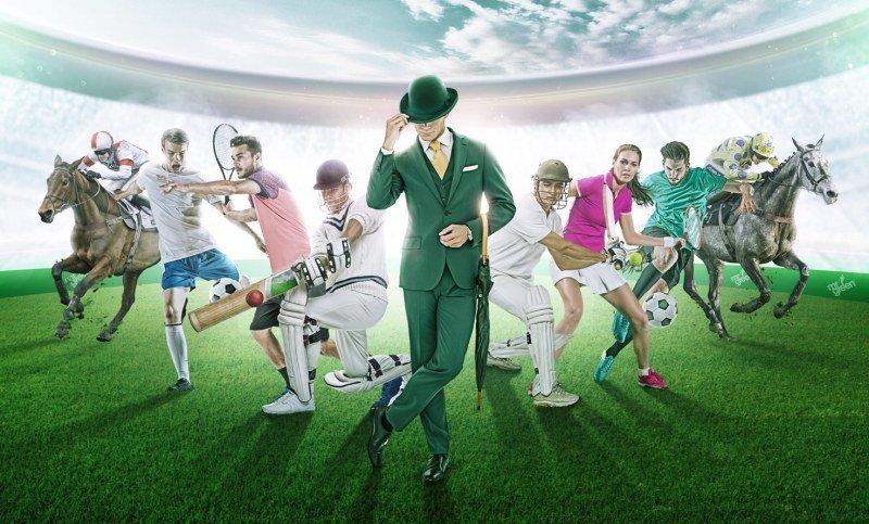 Mr Green ingår i samarbete med Celtic