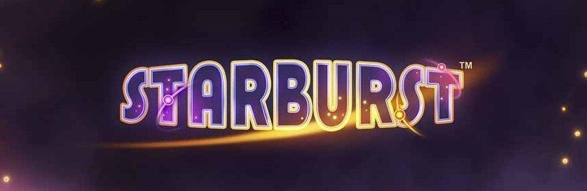 Starburst är ett av de mest populära spelen