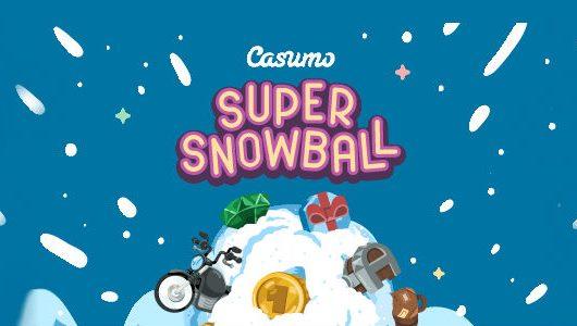 Casumo drar snart igång deras kampanj för julen