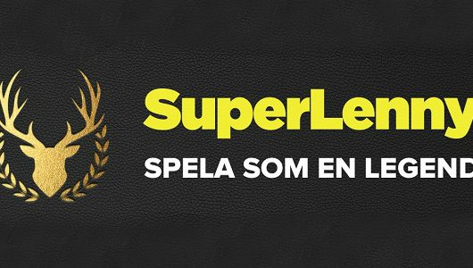 SuperLenny satsar hårt inför det kommande året