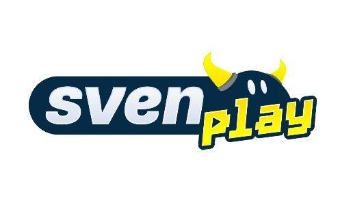 Logotyp från online casinot SvenPlay