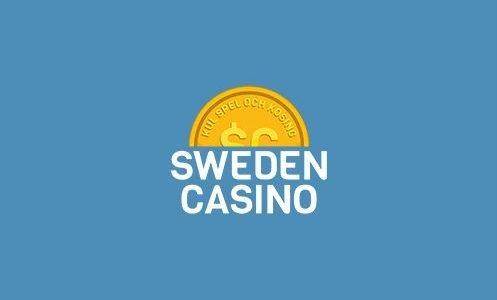 Sweden casino logo
