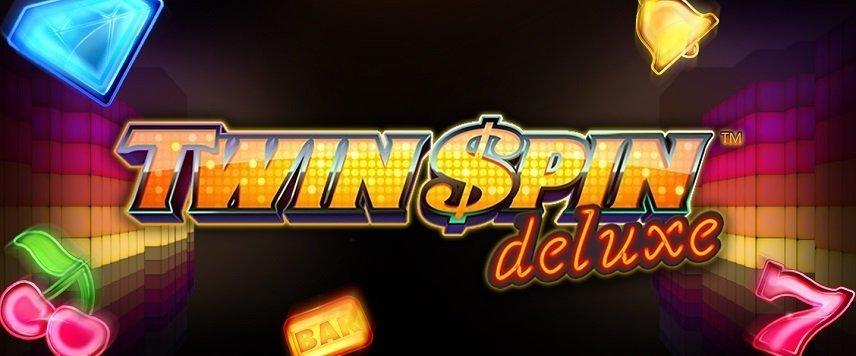 Twin Spin Deluxe tar en tillbaka till 80-talet