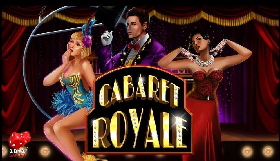 Cabaret Royale logo