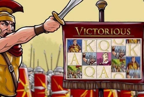 victorious casino