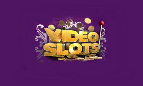 Videoslots är ett casino med mängder av spel