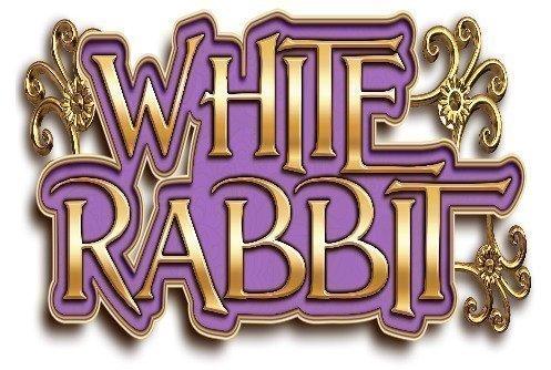 White Rabbit är ett spel om Alice i Underlandet