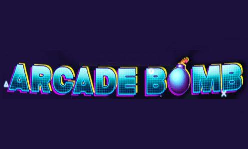 Arcade Bomb är ett retrospel med bomber