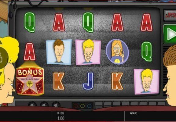 beavis-and-butthead-casinospel