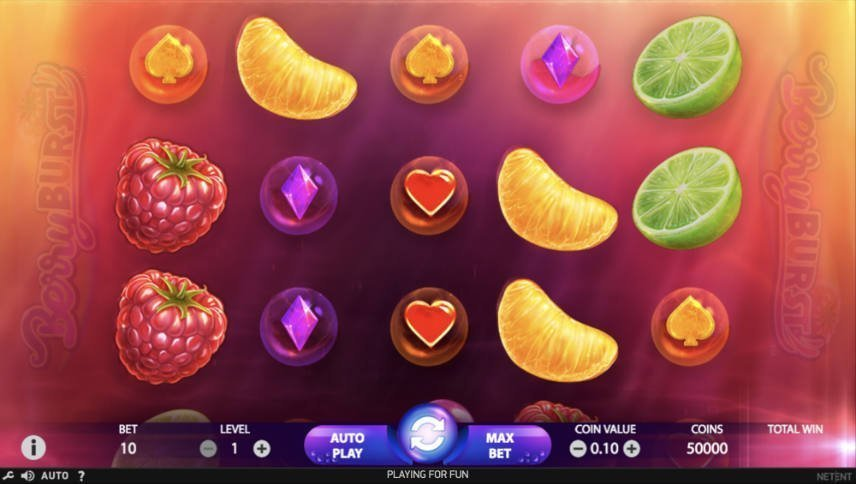 slot casinospel