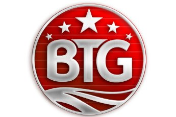 big time gaming logotyp