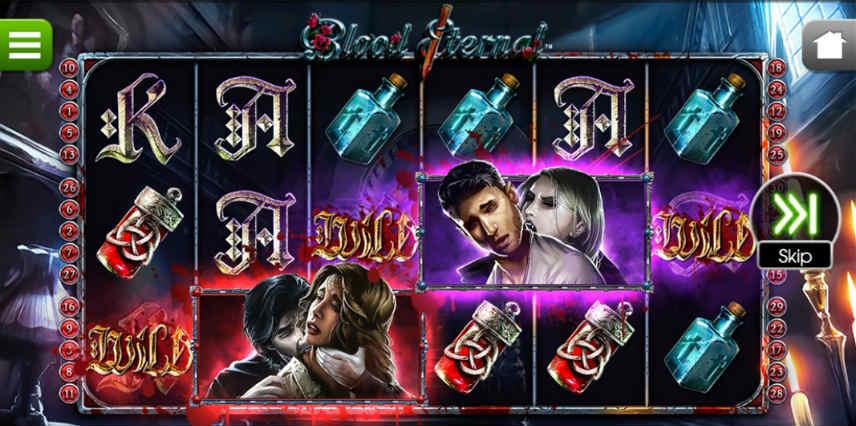 casinospel slot