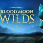 logotyp från Blood Moon Wilds