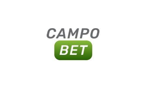 Logotyp från casinot Campobet