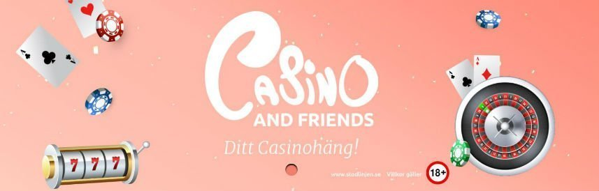 casino and friends casino