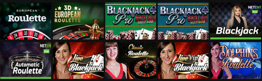 casinospel slots