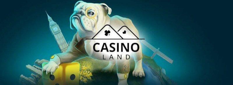 Casino spelautomater