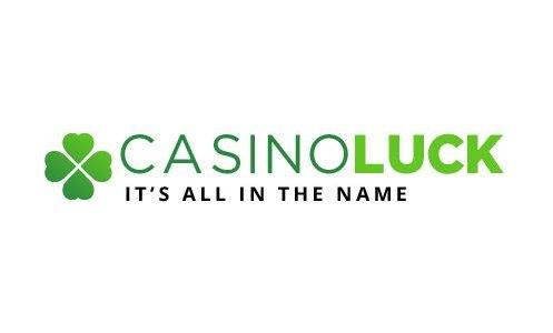 casinoluck casino logo