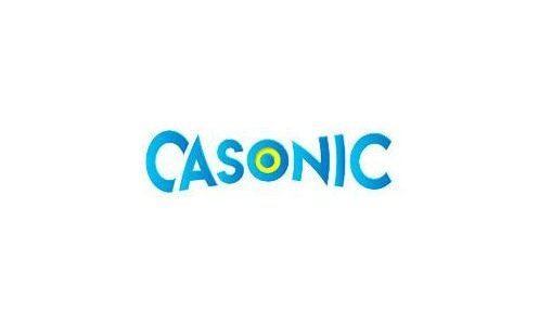 casonic casino logo featured