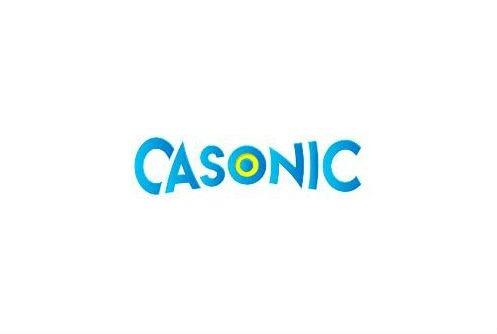 casonic casino logo featured