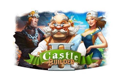 Karaktärer och logotyp från Castle Builders 2