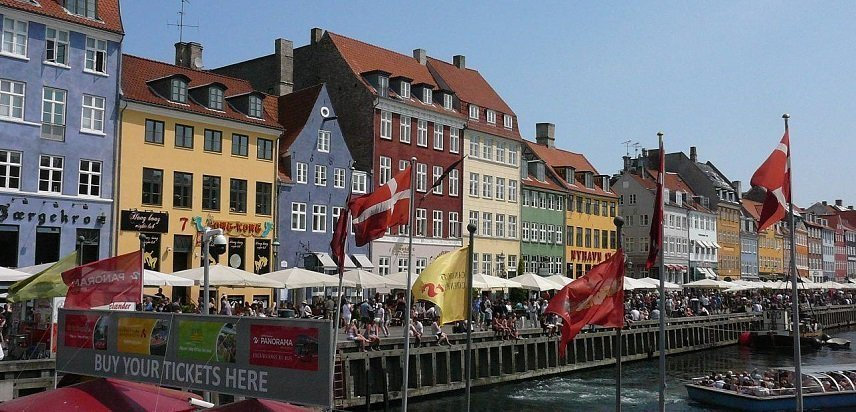 Danmark tillåter Yggdrasil och deras spel att verka i landet