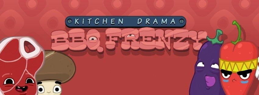 BBQ Frenzy är ett charmigt spel från svenska Nolimit City