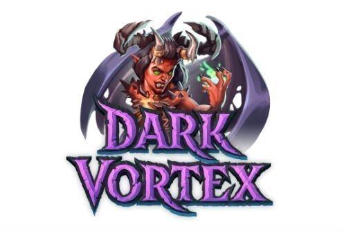 dark vortex spelautomat