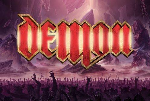 online slot demon från spelutvecklaren play n go