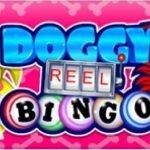 logotyp från Doggy Reel Bingo