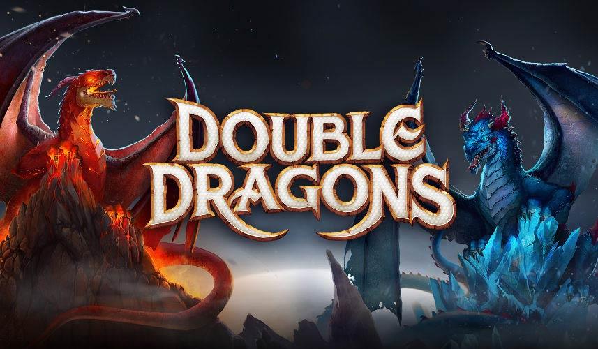 Double Dragons slots - Spela en gratis demoversion
