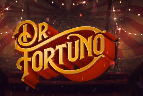 Dr Fortuno spelautomat