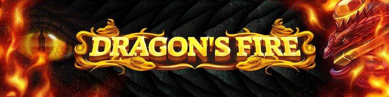 Dragons Fire online slot