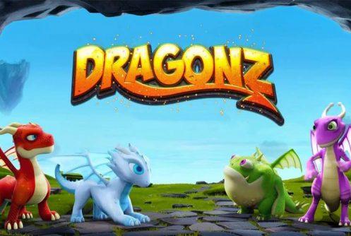 Dragonz slot - Spela gratis eller med riktiga pengar