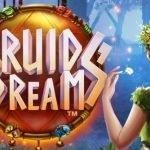 logotyp från casinospelet druid dreams