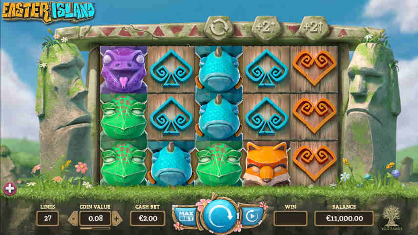 casinospel casino slot