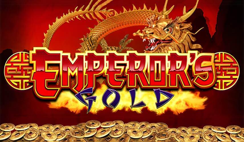Emperor's Gold