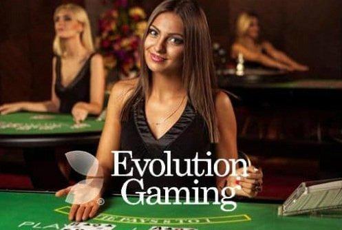 Evolution Gaming lägger köpbud på NetEnt för 19,6 miljarder