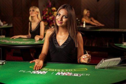 Evolution lägger ner NetEnts live casino - 300 får sparken