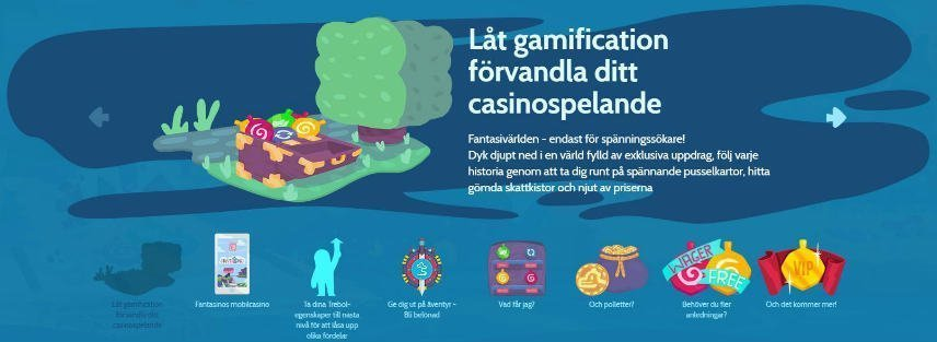 gamification casino