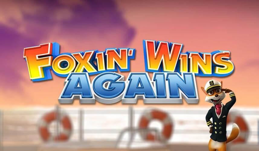 Foxin' Wins Again