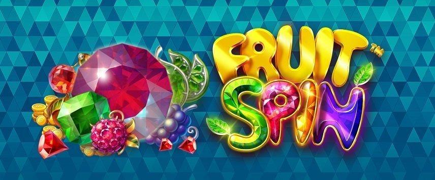 Fruit Spins tar det klassiska och gör det techno