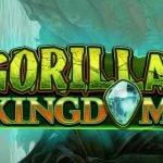 Casinospelet gorilla kingdoms logotyp