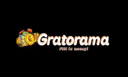 Gratorama casino logo featured