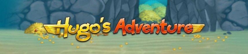 online slot med namn Hufos Adventure