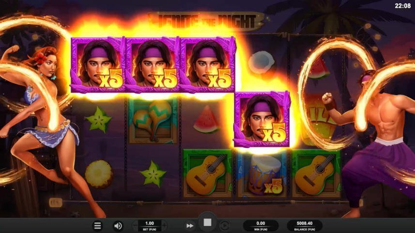 online slot från Relax Gaming